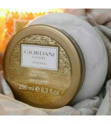 Giordani Gold Perfumed Body Cream
