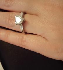 Kristal Prsten
