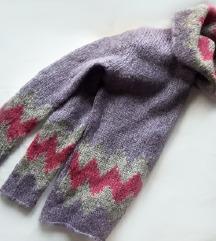 Лаванда џемпер