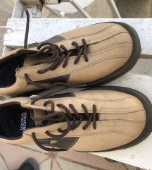 Кожени машки чевли