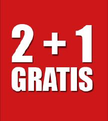 2+1gratis