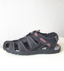 GEOX kozni sandali br 46