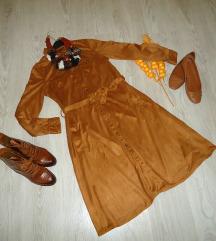Veluren fustan M/L