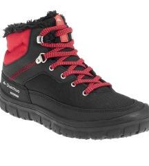 Quechua boots 34