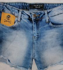 Philip plein shorts
