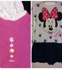 Bluza i fustance