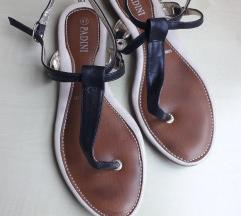 Sandalki rimjanki