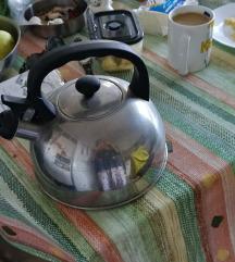 Ретро чајник