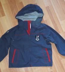 Nova esenska jakna Okaidi za 4god