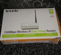 Wireless Router za Internet