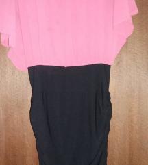 Фустане  розе црно