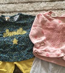 Zara Girl 9  meseci