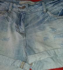 Kratki texas pantaloncinja