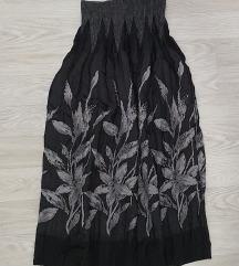 Сукња или фустан