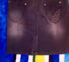 Сукња+панталони