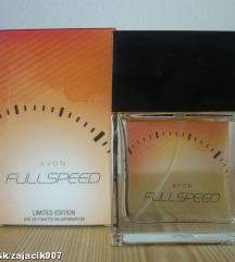 Full Speed 30 ml