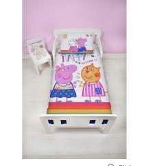 Detska postelnina