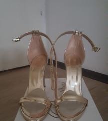 sandali zlatni