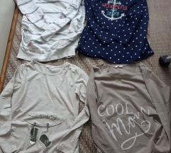 Maici/bluzi za trudnici