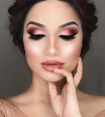 Професионално шминкање