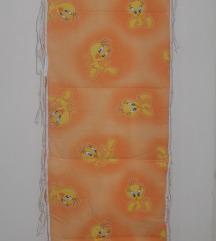 Ogradica za krevetce nekoristena -250 den