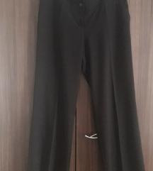 Црни елегантни панталони