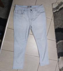 Машки фармерки XXL