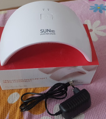 UV/LED Nail LAMP