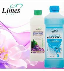 Limes МК - Еколошки производи