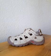 SALOMON kozni sandali br.38