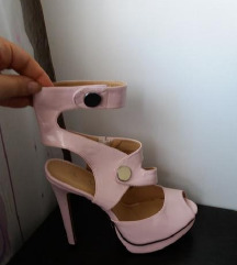 Novi (ne noseni) A&V collection sandali