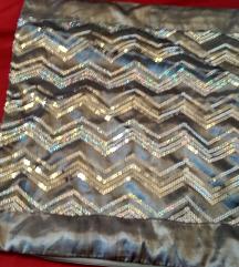 Vezena navlaka za dekorativna pernica