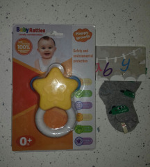 Novi za bebnce