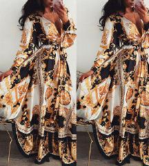 Leten fustan