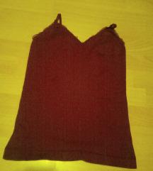 Temno-crvena maichka