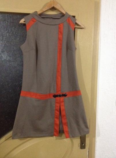 Фустан-туника