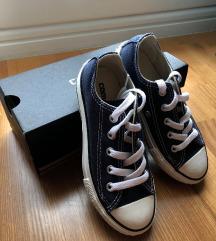 NOVI Converse teget detski patiki 28.5