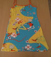 letno pamucno fustance 💐