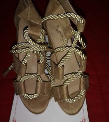 Kafeavi sandali