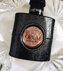 Original Ysl black opium 30ml
