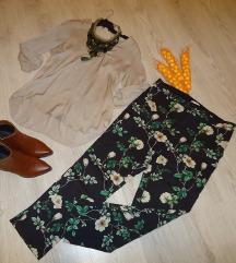 rez*H&M pantaloni 42/44