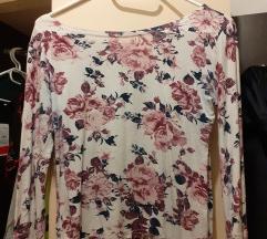 Bluzicka cvetna