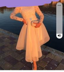 Нов фустан Нана