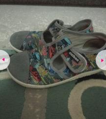 Летни обувки Цицибан намалување