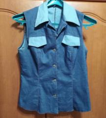 Растегливо кошулче