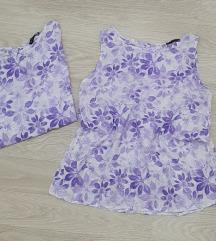Две блузи нови
