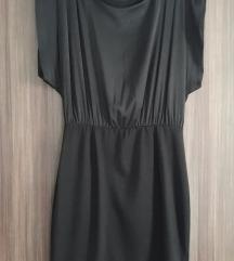 Lindex црно фустанче
