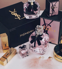 Original Ysl Mon Paris 50ml