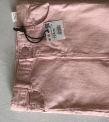 Тексас розева сукња
