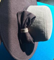 Кафено крем шешир Дуки Дасо